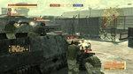 <a href=news_images_of_metal_gear_online-5991_en.html>Images of Metal Gear Online</a> - 14 Images