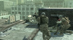 Images of Metal Gear Online - 14 Images