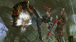 Ninja Gaiden 2 trailer and images - GDC images