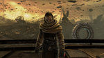 SW: Force Unleashed gameplay - Images