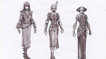Concept Arts of Kotor 3 ? - 12 concept arts (?)