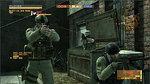 <a href=news_images_of_metal_gear_online-6065_en.html>Images of Metal Gear Online</a> - 12 images (teaser site)