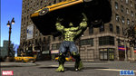 First images of The Incredible Hulk - 3 images