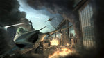 Tom Clancy's HAWX annoncé - Concept art