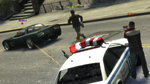 Multiplayer images of GTA IV - 12 multiplayer images