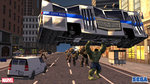 Images of The Incredible Hulk - 10 Wii Images