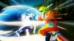 Images de Naruto: Ultimate Ninja Storm - 5 target renders