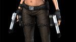 Images de Tomb Raider Underworld - 5 images - modèle de personnage