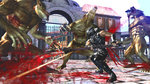Images and videos of Ninja Gaiden 2 - Aqua Capital werewolf images