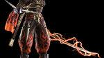 Ninja Gaiden 2: Explosion de medias - Personnages