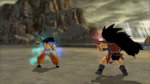 Two trailers for DBZ: Burst Limit - 43 images