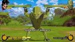 DBZ Burst Limit demo online - Demo images