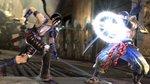 Images de Soul Calibur IV - Ashlotte, Shura et Setsuka