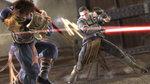 Soul Calibur IV et son apprenti - 7 Images Secret Apprentice