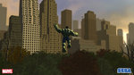 Hulk smashes the screen - 12 Images PS3