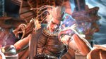 Soul Calibur IV: Algol - Algol