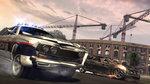 E3: Wheelman images - E3: Images