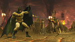 E3: Mortal Kombat vs DC images and trailer - E3: Images