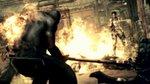 <a href=news_e3_des_images_de_resident_evil_5-6779_fr.html>E3: Des images de Resident Evil 5</a> - 10 images