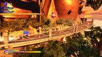 <a href=news_e3_sonic_unleashed_images-6806_en.html>E3: Sonic Unleashed images</a> - E3: Images