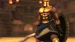 Sega announces Spartan: Total Warrior - First 3 screens