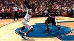 Images de NBA Live 09 - 10 images