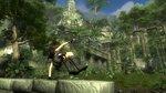 GC08: Gameplay de Tomb Raider Underworld - 6 images