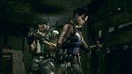 Plus d'images de Resident Evil 5 - 22 images