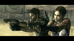 TGS08: Resident Evil 5 trailer - TGS08 images