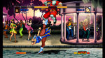 Images and Artworks of SSF2THDR - Balrog, Chun Li and Vega in action