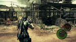 Japan demo of Resident Evil 5 - Demo images