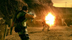 <a href=news_resident_evil_5_videos_et_images-7411_fr.html>Resident Evil 5, vidéos et images</a> - 5 images