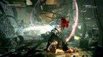 Ninja Blade demo video - Demo images