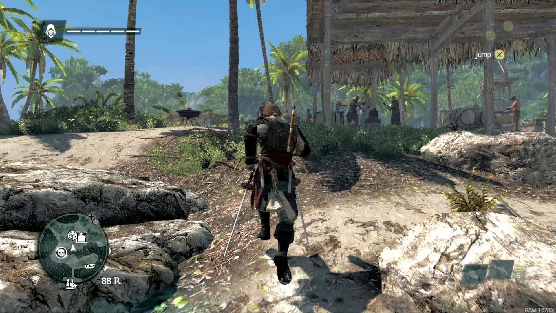 image   23118 1 0003 با تصاویر جدید Assassins Creed IV، شکار کوسه، پیدا کردن گنج ها در زیر آب و بیشتر را ببینید