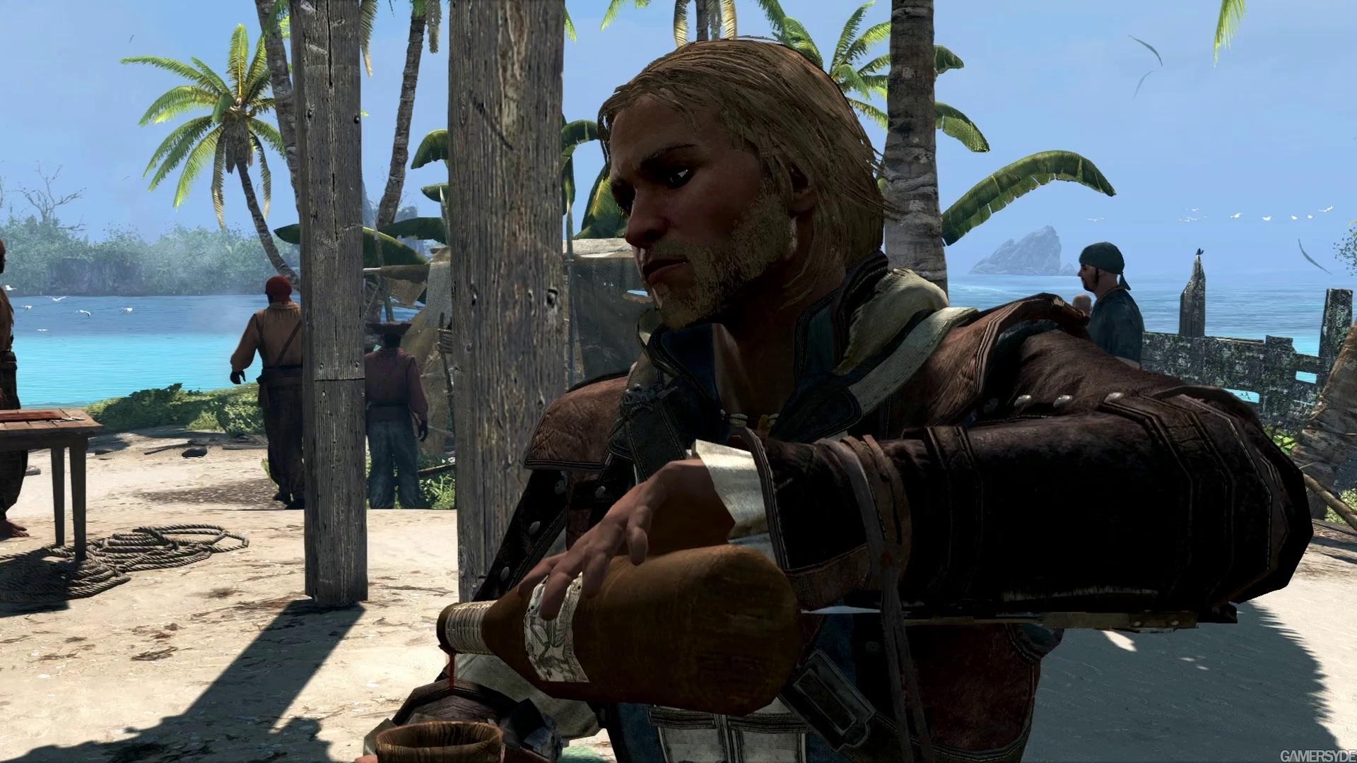 image   23118 1 0004 با تصاویر جدید Assassins Creed IV، شکار کوسه، پیدا کردن گنج ها در زیر آب و بیشتر را ببینید