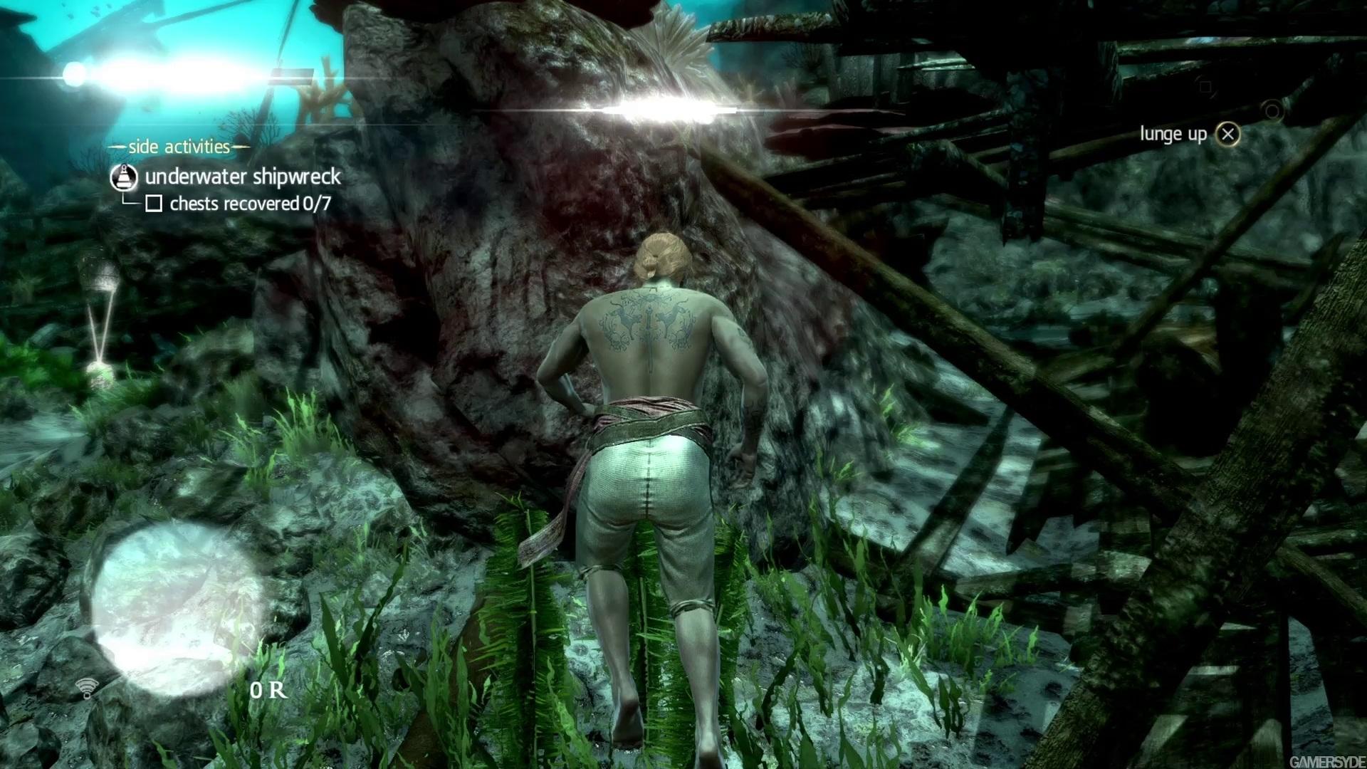 image   23118 1 0009 با تصاویر جدید Assassins Creed IV، شکار کوسه، پیدا کردن گنج ها در زیر آب و بیشتر را ببینید