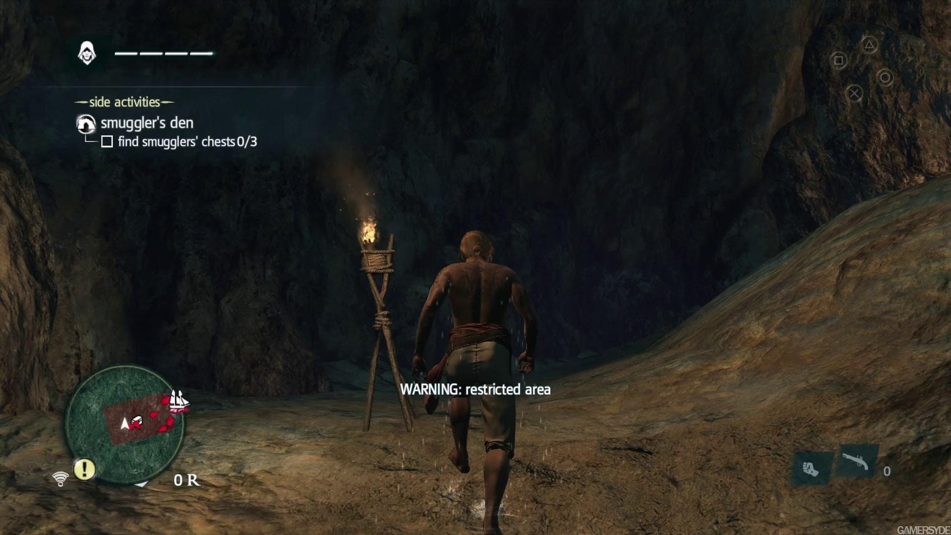 image   23118 1 0012 با تصاویر جدید Assassins Creed IV، شکار کوسه، پیدا کردن گنج ها در زیر آب و بیشتر را ببینید
