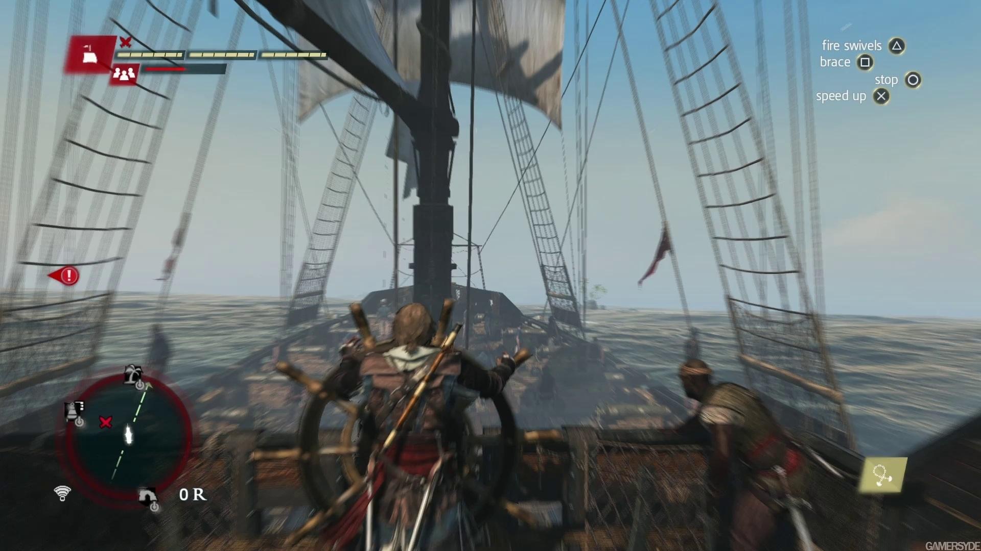 image   23118 1 0014 با تصاویر جدید Assassins Creed IV، شکار کوسه، پیدا کردن گنج ها در زیر آب و بیشتر را ببینید