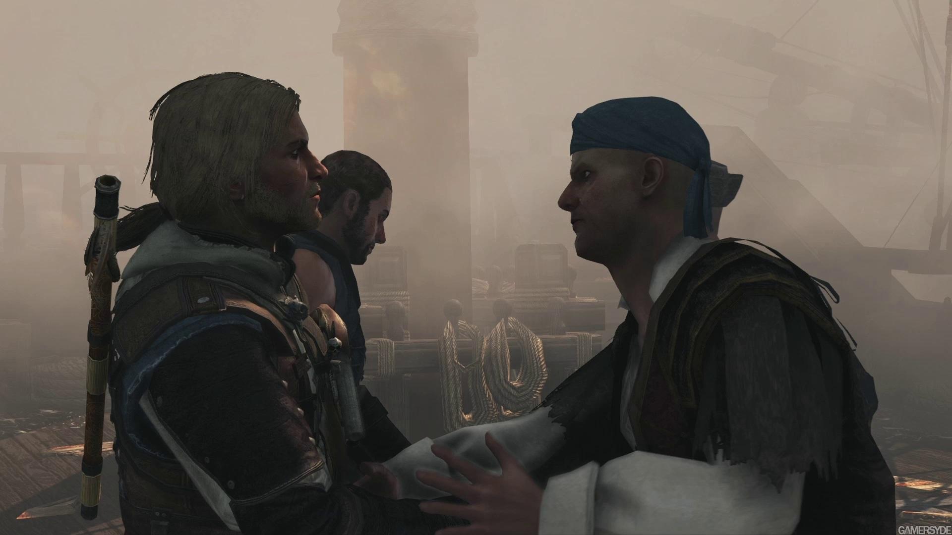 image   23118 1 0017 با تصاویر جدید Assassins Creed IV، شکار کوسه، پیدا کردن گنج ها در زیر آب و بیشتر را ببینید