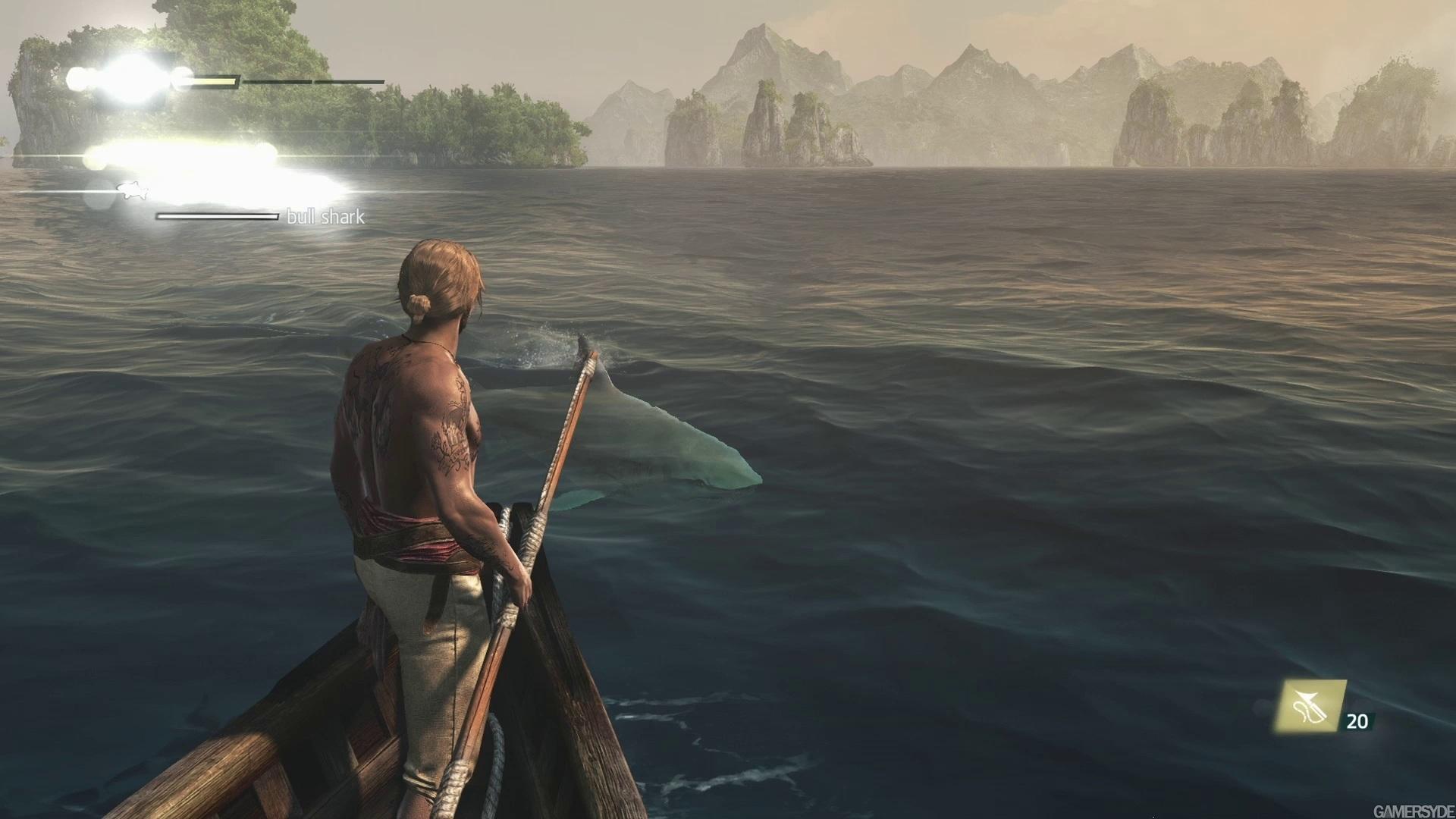 image   23118 1 0018 با تصاویر جدید Assassins Creed IV، شکار کوسه، پیدا کردن گنج ها در زیر آب و بیشتر را ببینید