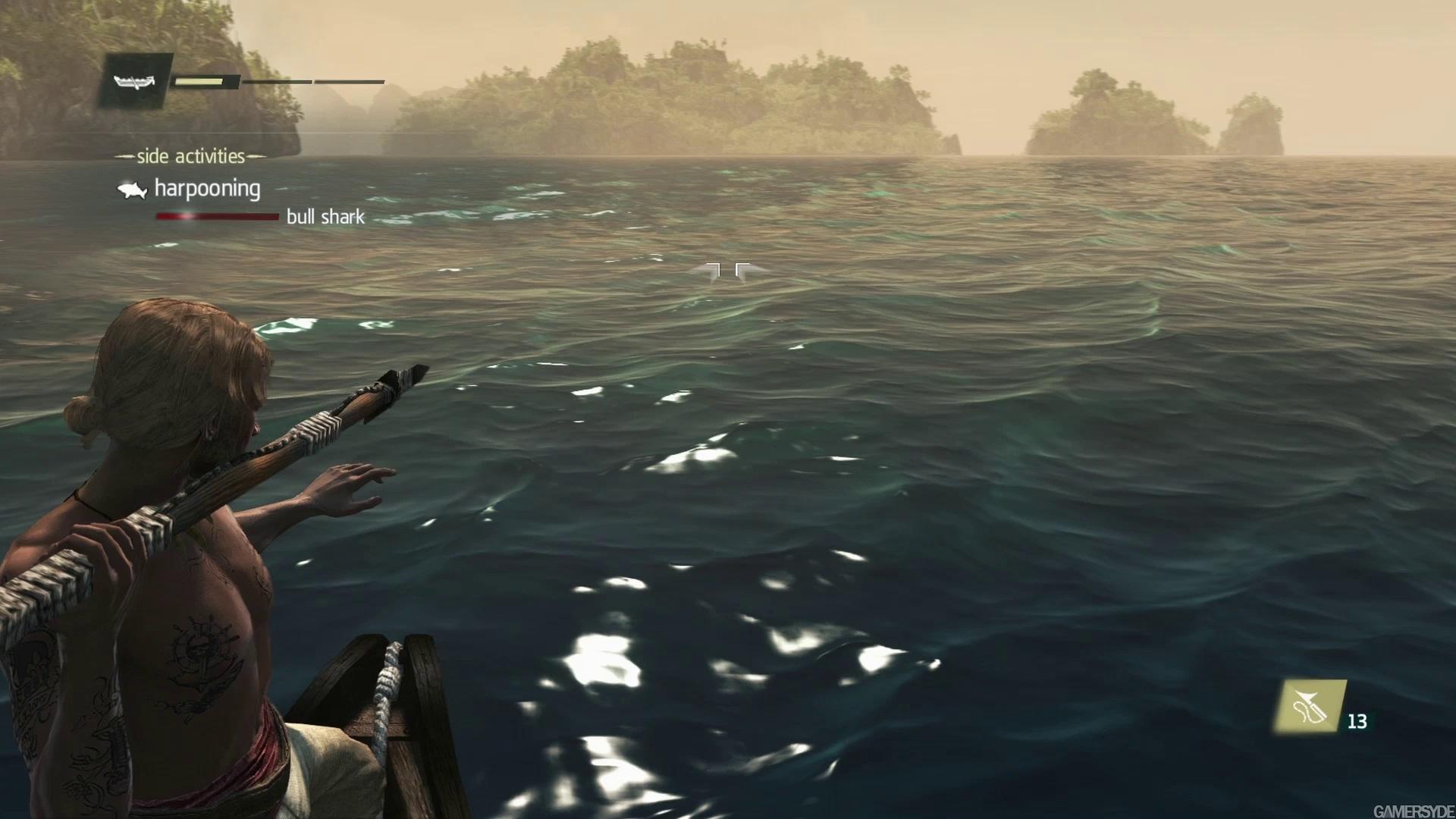 image   23118 1 0019 با تصاویر جدید Assassins Creed IV، شکار کوسه، پیدا کردن گنج ها در زیر آب و بیشتر را ببینید