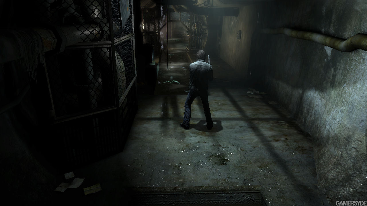 Images Of Alone In The Dark Gamersyde