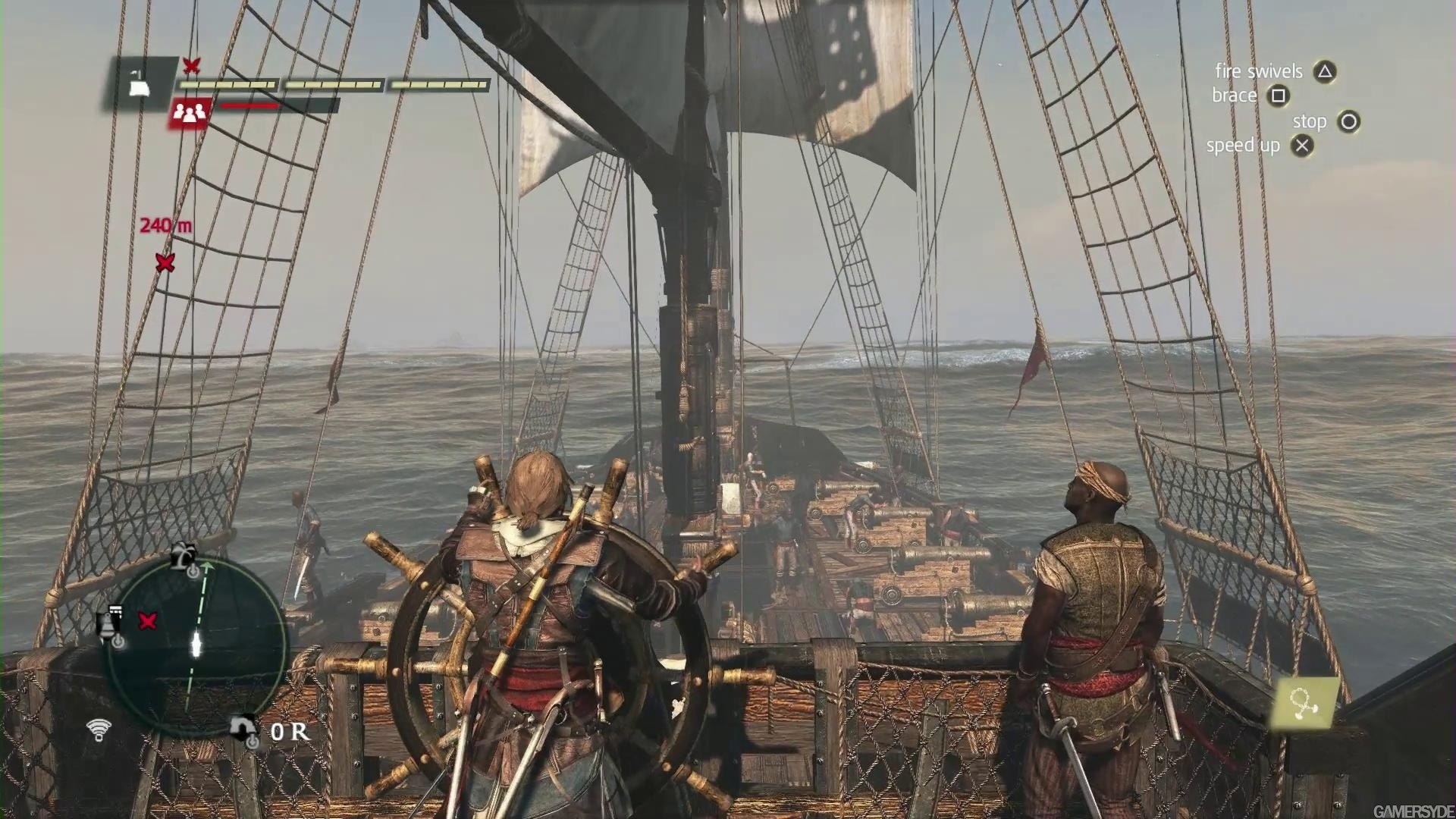 Gallery Assassin's Creed IV: Black Flag - Fichier: 10 ...