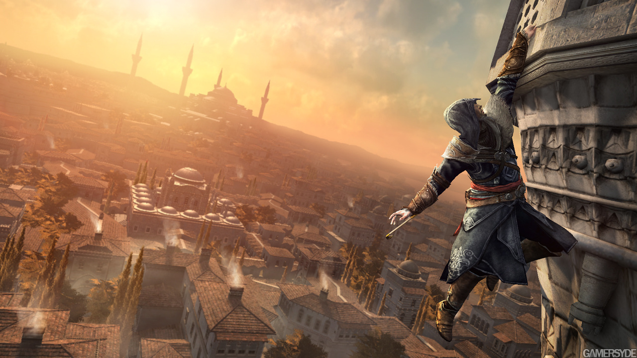 Assassin's Creed Revelations Announced