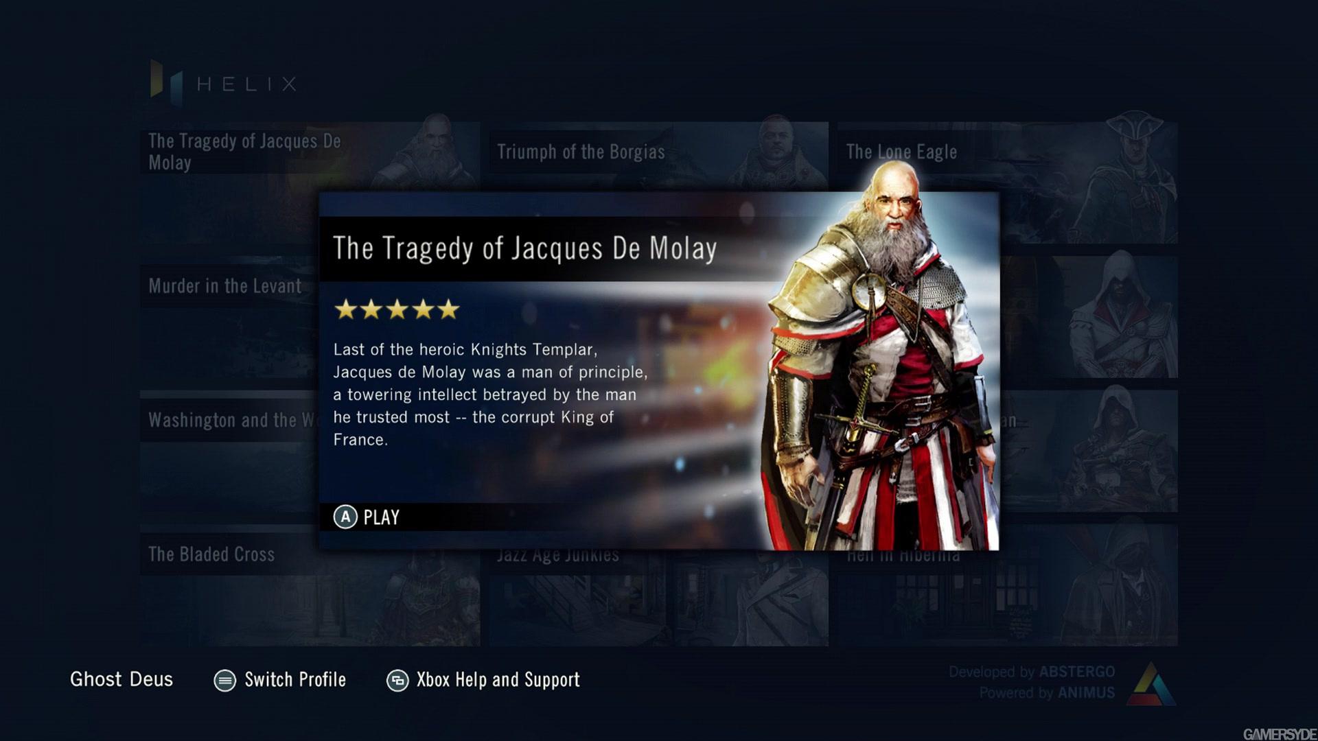 Где находятся сохранение в assassins creed unity