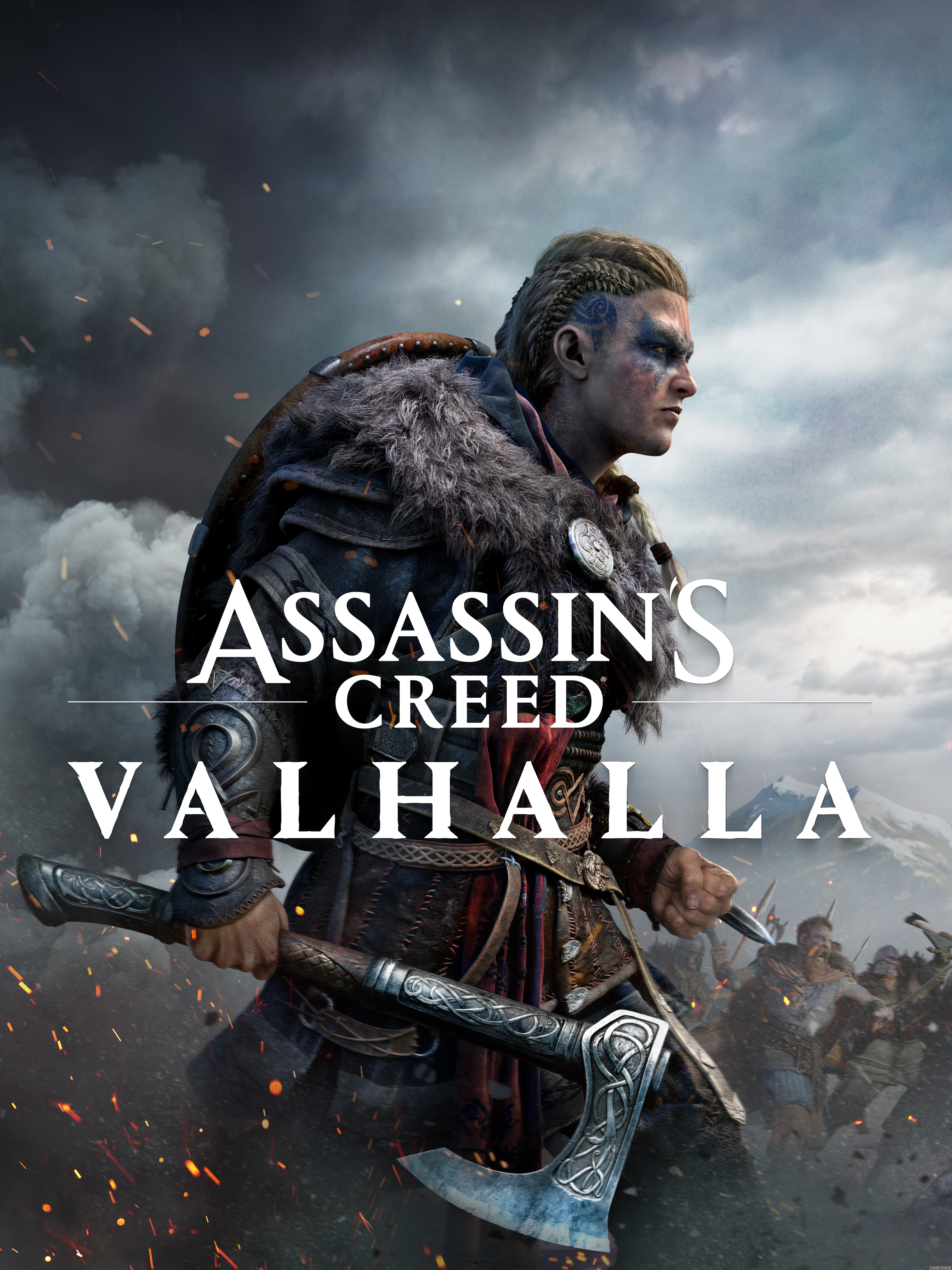 Assassin S Creed Valhalla Launches November 17 Gamersyde