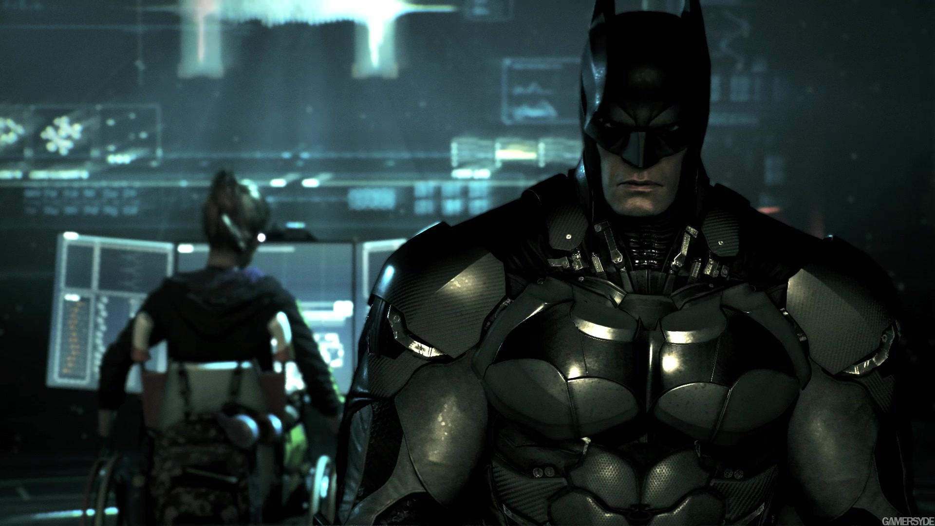 image batman arkham knight 25050 2899 0008 اولین تریلر گیم پلی Batman : Arkham Knight منتشر شد : حماسه ی نهایی