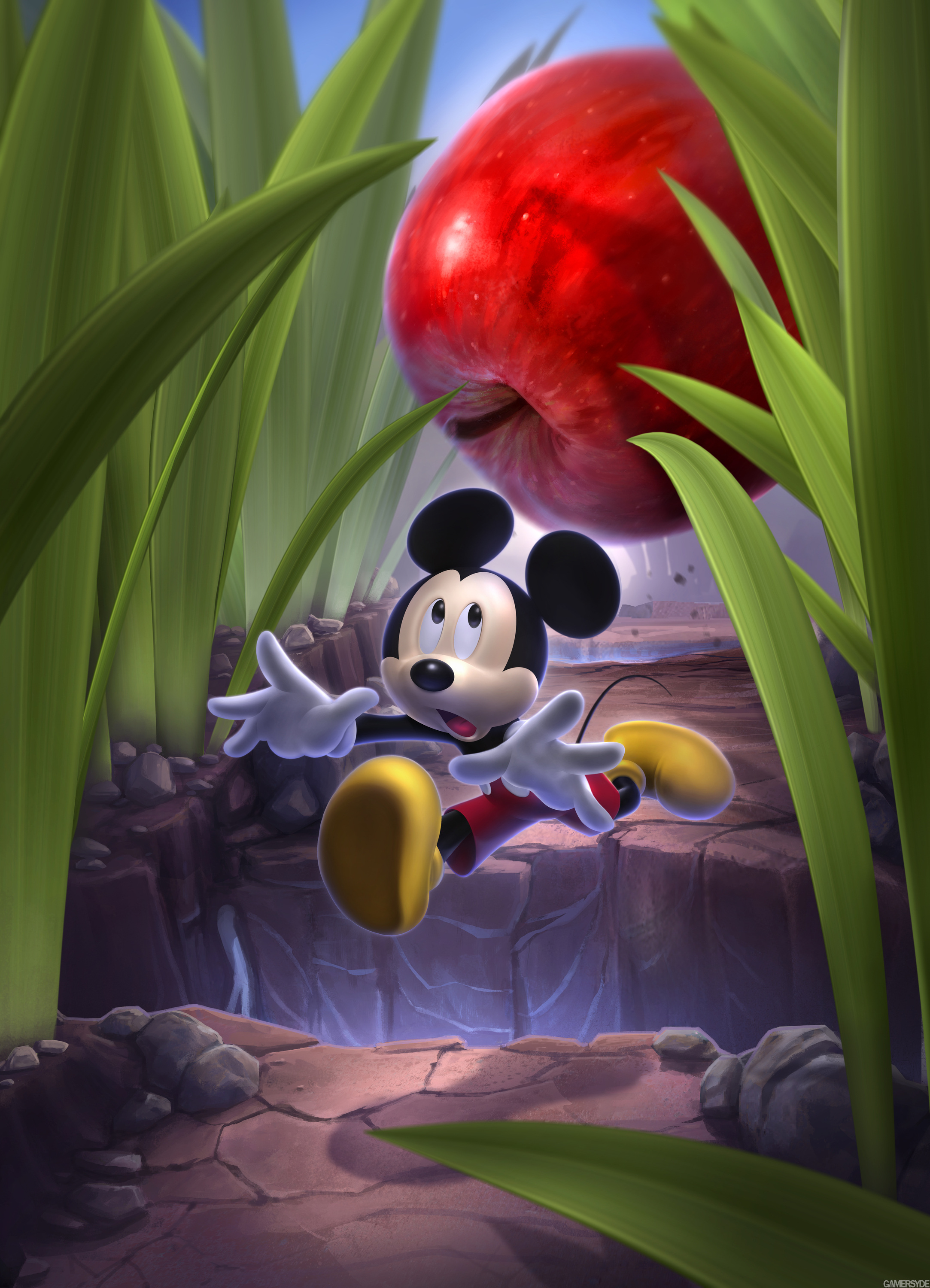 Mickey Mouse Psp Games Download