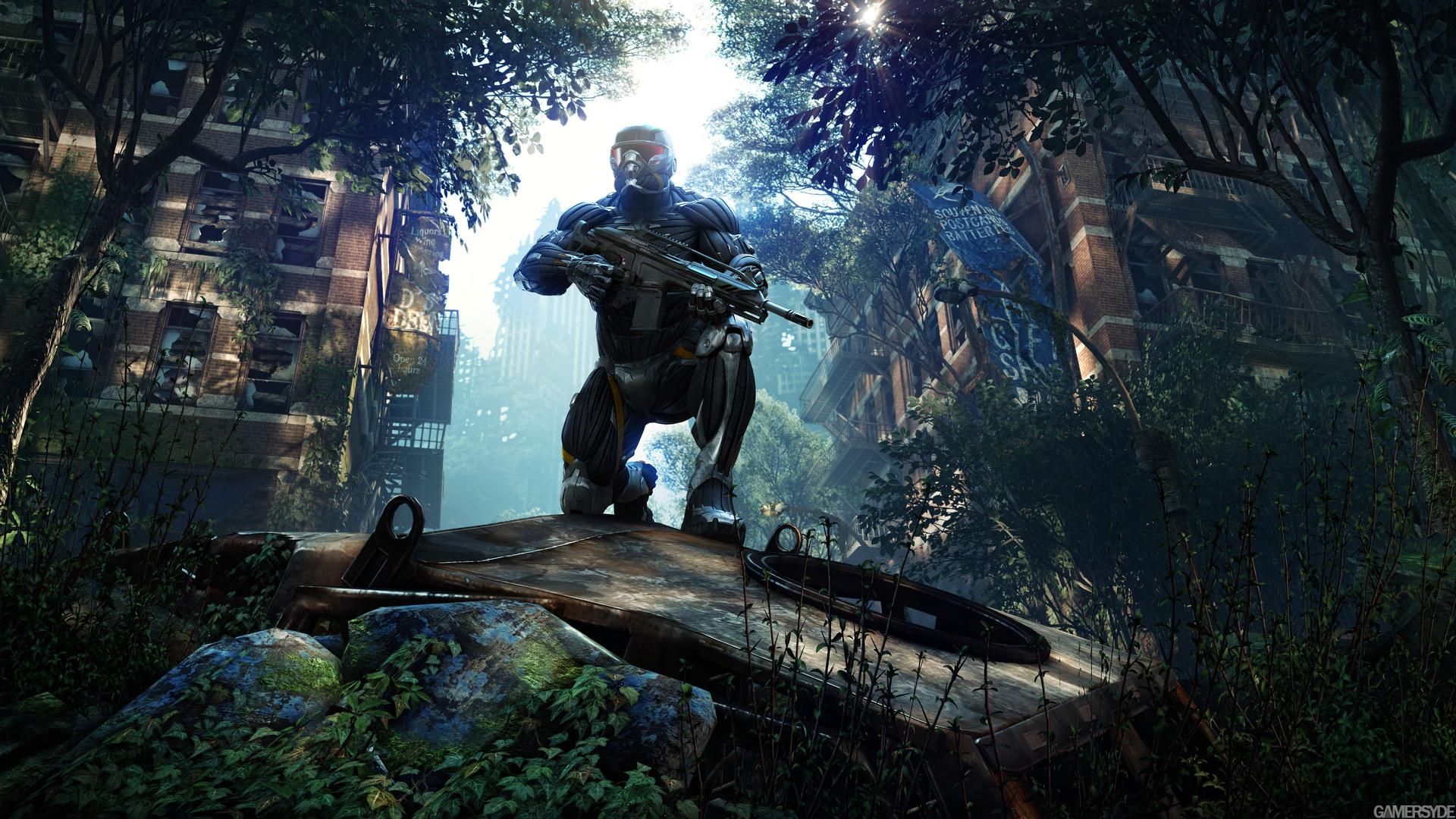 Crysis 3, c'est maintenant officiel ! Image_crysis_3-18914-2489_0006