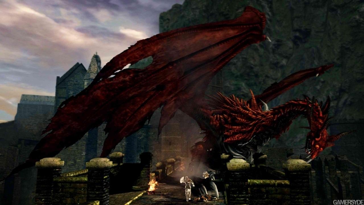 Dark Souls коллекционное издание